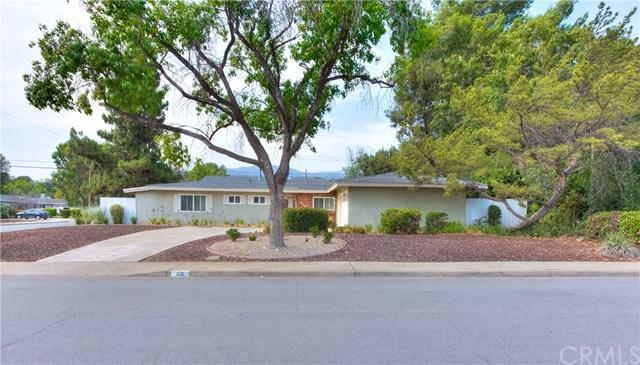 1131 Hillsdale Drive, Claremont, CA 91711 (#EV18165725) :: RE/MAX Masters