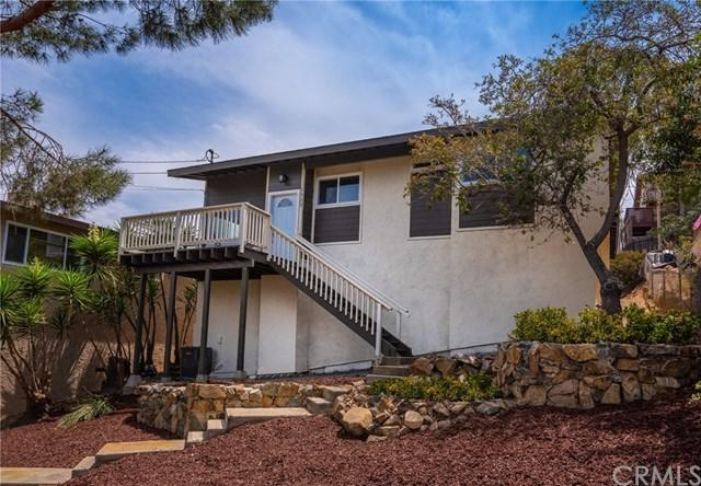 1323 San Bernardino Avenue, Spring Valley, CA 91977 (#IV18161318) :: RE/MAX Empire Properties