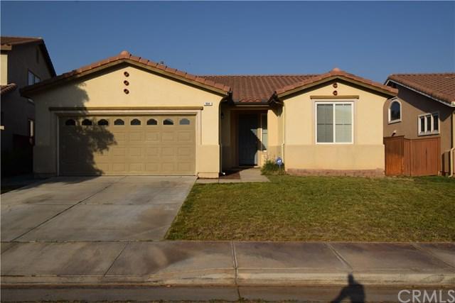 984 Queen Annes Lane, Beaumont, CA 92223 (#CV18174002) :: RE/MAX Empire Properties
