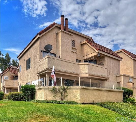 28112 Mariposa #167, Laguna Niguel, CA 92677 (#OC18174213) :: Z Team OC Real Estate