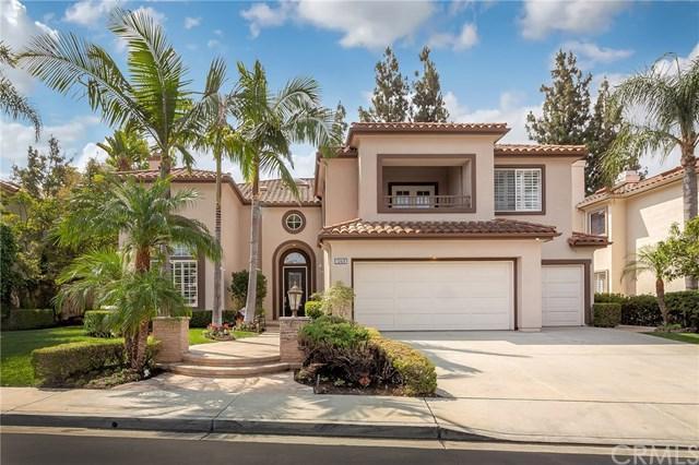 12410 Fairbanks Drive, Tustin, CA 92782 (#PW18174099) :: Berkshire Hathaway Home Services California Properties