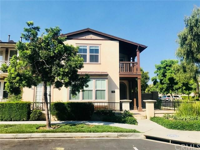 216 Liberty Street, Tustin, CA 92782 (#TR18175018) :: Berkshire Hathaway Home Services California Properties