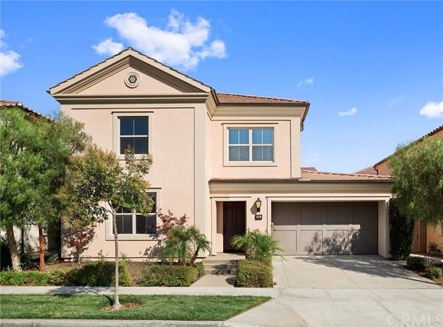 82 Nassau, Irvine, CA 92620 (#OC18175341) :: Teles Properties   A Douglas Elliman Real Estate Company