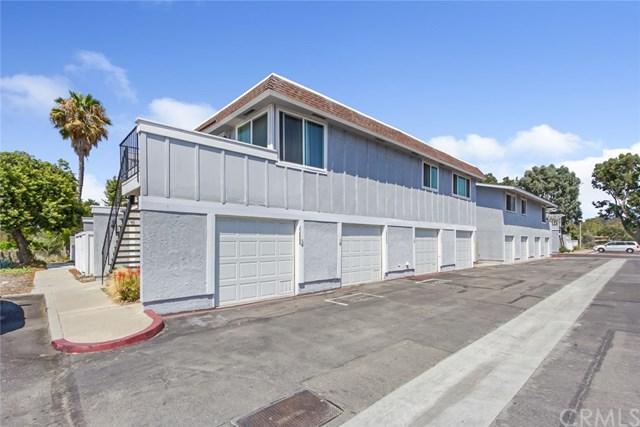 22886 Via Pimiento 3E, Mission Viejo, CA 92691 (#OC18162377) :: Z Team OC Real Estate