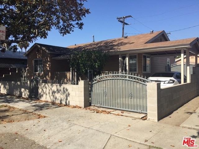 1829 Oregon Avenue, Long Beach, CA 90806 (#18367446) :: Fred Sed Group