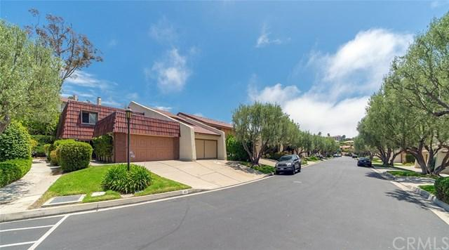 82 Cresta Verde Drive, Rolling Hills Estates, CA 90274 (#SB18164501) :: Go Gabby