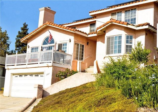 1301 La Mesa Avenue, Spring Valley, CA 91977 (#IV18177547) :: RE/MAX Masters