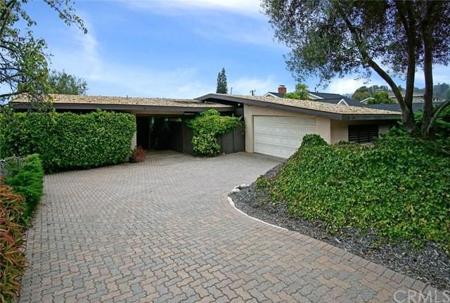 8 Shady Vista Road, Rolling Hills Estates, CA 90274 (#SW18178464) :: Barnett Renderos