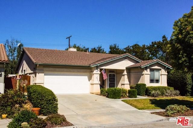 45 Ford Avenue, Ventura, CA 93003 (#18368700) :: Pismo Beach Homes Team