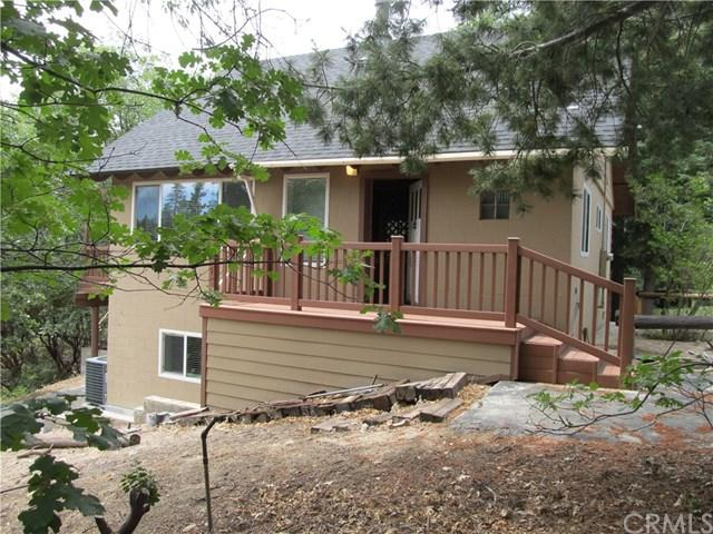 6070 Manzanita Court, Angelus Oaks, CA 92305 (#CV18178704) :: Fred Sed Group