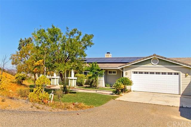 12302 Rancho Heights Road, Pala, CA 92059 (#SW18181245) :: The Laffins Real Estate Team