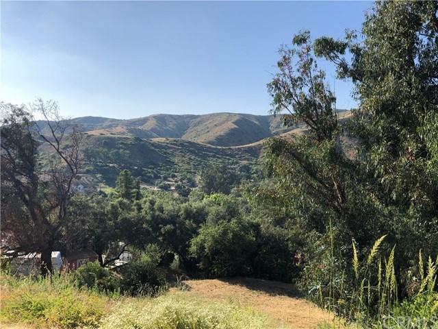 28952 Hill Top, Modjeska Canyon, CA 92676 (#OC18181809) :: The Costantino Group | Cal American Homes and Realty