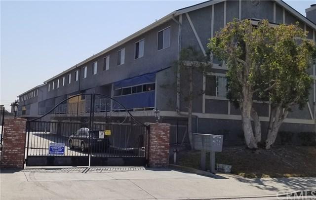 14630 Halldale Avenue #21, Gardena, CA 90247 (#SB18182294) :: RE/MAX Masters