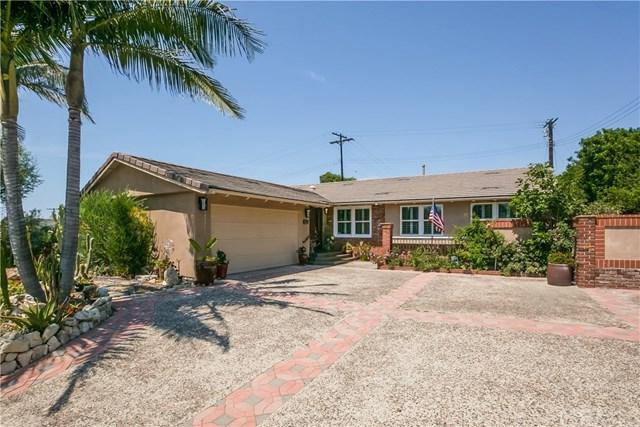 6021 Mossbank Drive, Rancho Palos Verdes, CA 90275 (#SB18184180) :: Millman Team