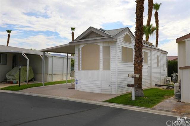 84136 Avenue 44 #115, Indio, CA 92203 (#218021240DA) :: Impact Real Estate