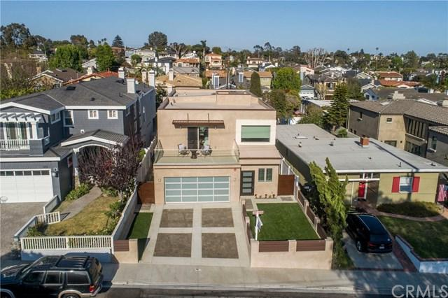 3208 Pacific Avenue, Manhattan Beach, CA 90266 (#SB18184994) :: Z Team OC Real Estate