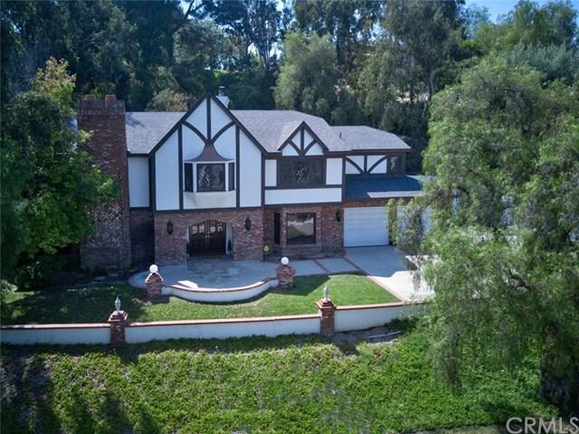 1215 Encinas Drive, La Habra Heights, CA 90631 (#PW18171871) :: The Darryl and JJ Jones Team