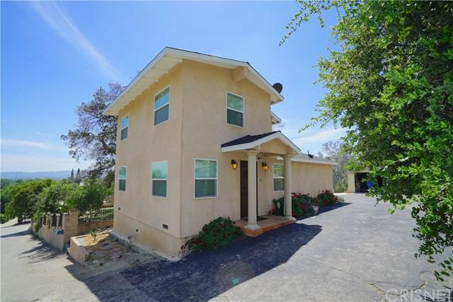 9423 Healy Trail, Chatsworth, CA 91311 (#SR18186682) :: RE/MAX Parkside Real Estate