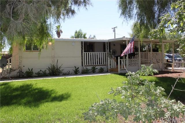 17866 Haines Street, Perris, CA 92570 (#IV18187003) :: The DeBonis Team
