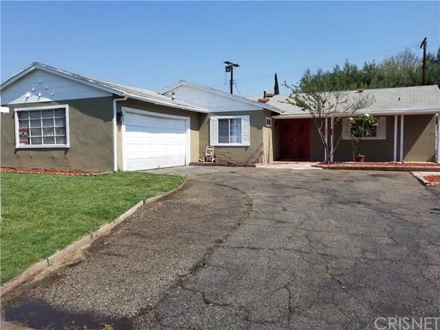 13046 Debell Street, Arleta, CA 91331 (#SR18188874) :: RE/MAX Masters
