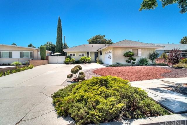 9277 Stanwin Avenue, Arleta, CA 91331 (#SR18189938) :: RE/MAX Masters