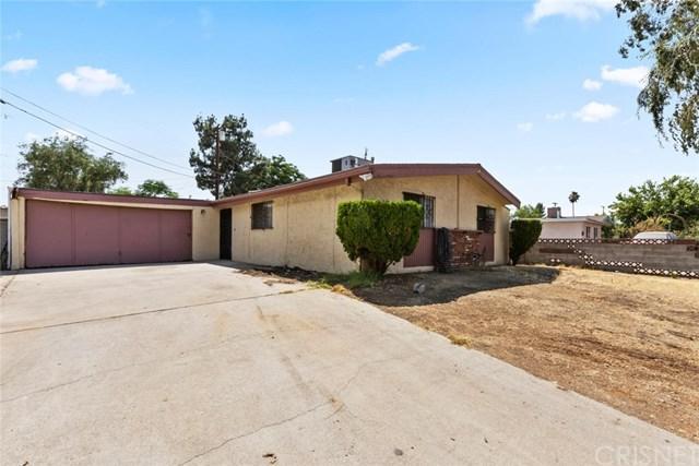 11869 Sproule Avenue, Pacoima, CA 91331 (#SR18190729) :: Z Team OC Real Estate