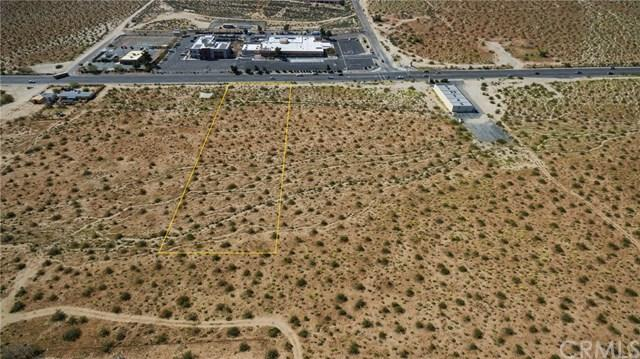 123 Twentynine Palms Hwy - Photo 1