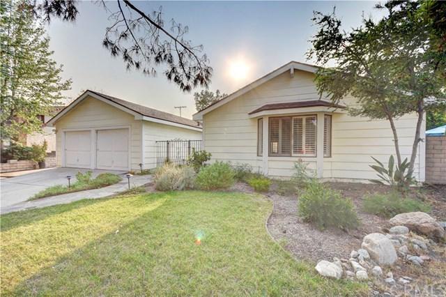 1843 Elmhurst Circle, Claremont, CA 91711 (#CV18190787) :: Cal American Realty