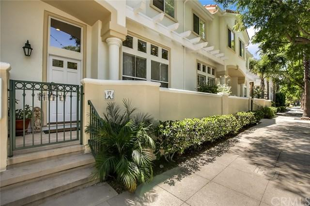 1340 El Prado Avenue #27, Torrance, CA 90501 (#SB18189855) :: Z Team OC Real Estate