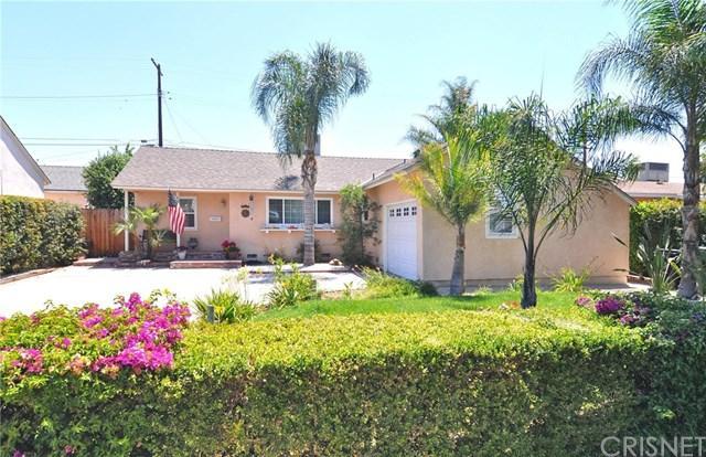 7316 Wish Avenue, Lake Balboa, CA 91406 (#SR18192594) :: Z Team OC Real Estate