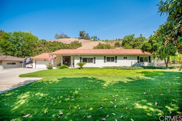 1415 East Road, La Habra Heights, CA 90631 (#TR18192994) :: Z Team OC Real Estate