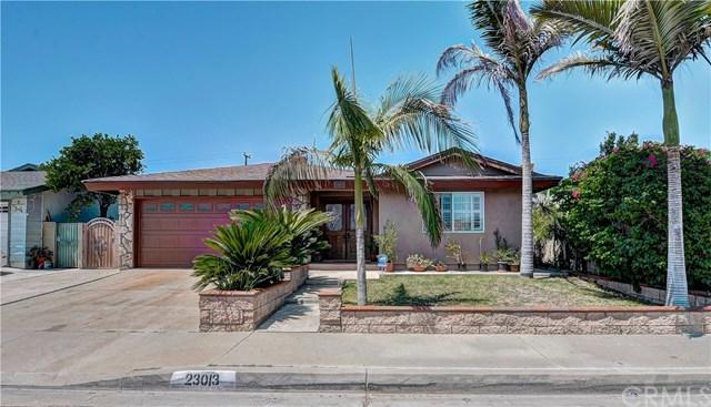 23013 Archibald Ave, Carson, CA 90745 (#PW18191310) :: RE/MAX Masters