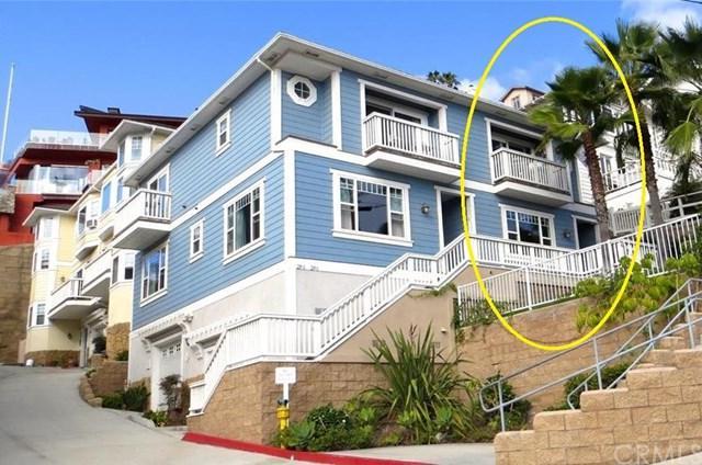 219 Beacon Street B, Avalon, CA 90704 (#SB18191275) :: The Laffins Real Estate Team