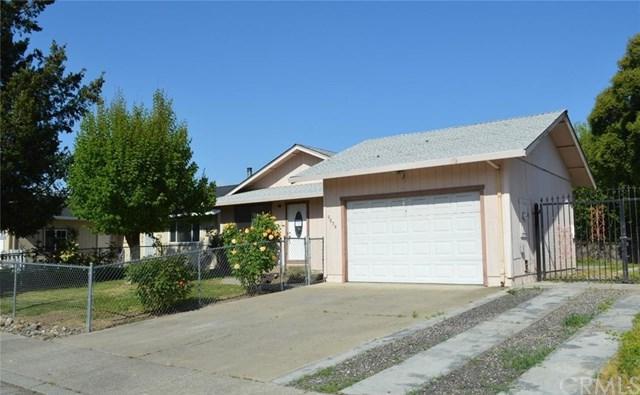 5524 Konocti Terrace, Kelseyville, CA 95451 (#LC18193401) :: Team Tami