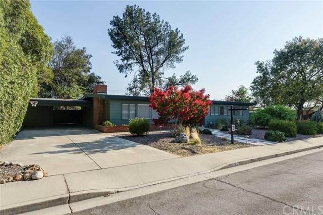 366 Blaisdell Drive, Claremont, CA 91711 (#CV18194731) :: RE/MAX Masters