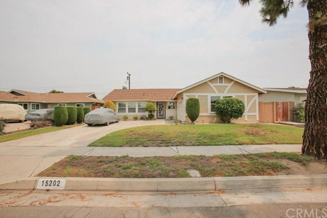 15202 Newcastle Lane, Huntington Beach, CA 92647 (#PW18194631) :: Fred Sed Group