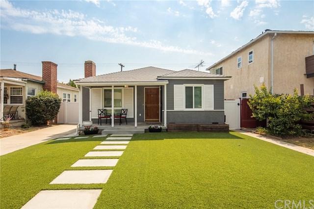 8005 Nardian Way, Los Angeles (City), CA 90045 (#SB18194535) :: Team Tami