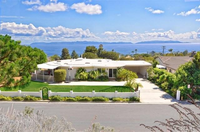 6150 Arrowroot Lane, Rancho Palos Verdes, CA 90275 (#PW18195296) :: Keller Williams Realty, LA Harbor