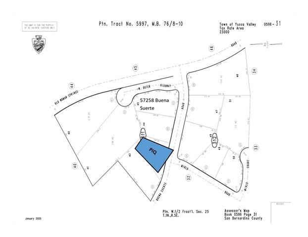 57174 Buena Suerte Road, Yucca Valley, CA 92284 (#JT18193679) :: RE/MAX Masters