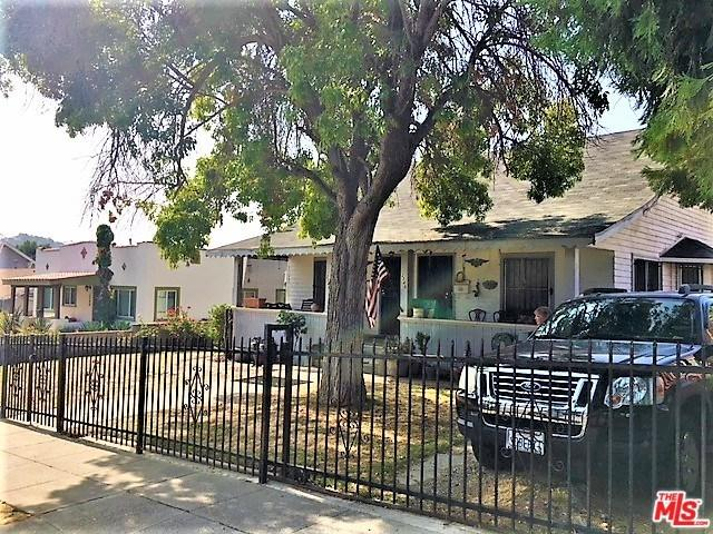 2346 Yosemite Drive, Los Angeles (City), CA 90041 (#18375228) :: RE/MAX Masters