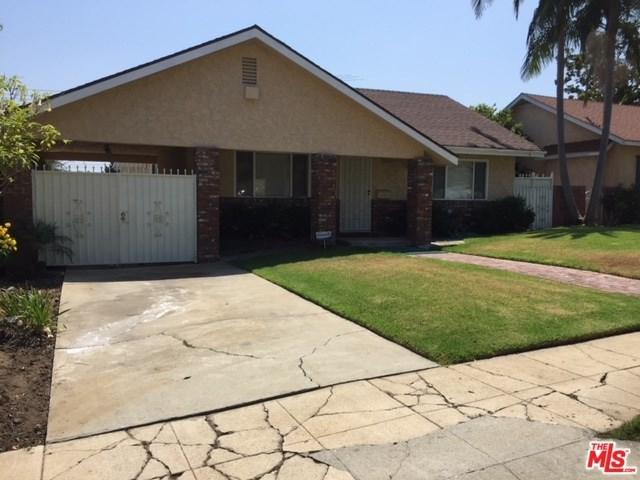 4136 W 64TH Street, Inglewood, CA 90302 (#18375294) :: The Darryl and JJ Jones Team