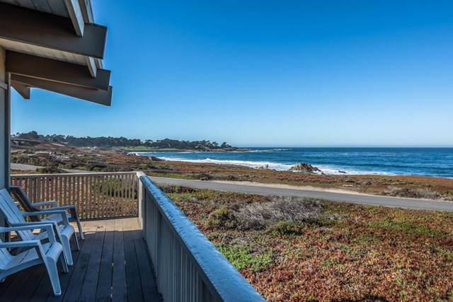 1152 Spyglass Hill Road, Pebble Beach, CA 93953 (#ML81718777) :: RE/MAX Parkside Real Estate