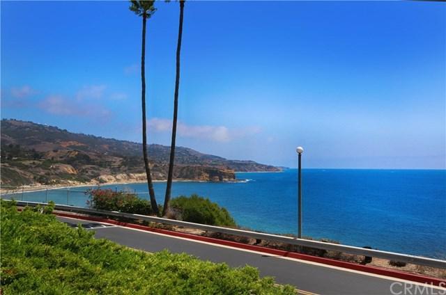 32724 Coastsite Drive #304, Rancho Palos Verdes, CA 90275 (#SB18196911) :: Barnett Renderos