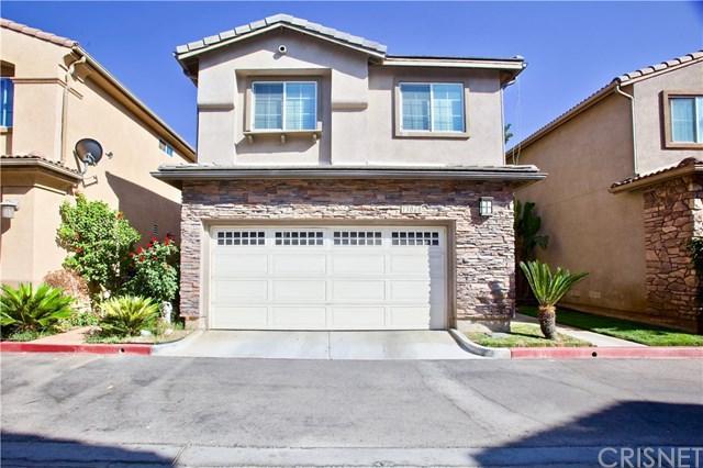 13068 Echo Lake Way, Pacoima, CA 91331 (#SR18196978) :: Z Team OC Real Estate