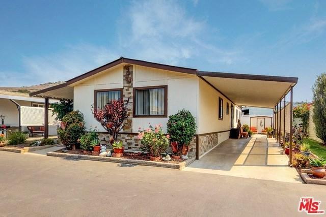 2275 W 25th Street #223, San Pedro, CA 90732 (#18375456) :: Keller Williams Realty, LA Harbor