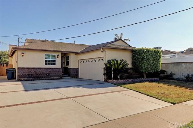 3940 W 170th Street, Torrance, CA 90504 (#SB18196286) :: The Laffins Real Estate Team