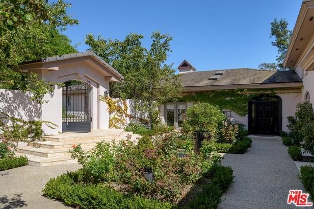 2029 Boundary Drive, Montecito, CA 93108 (#18375532) :: Pismo Beach Homes Team