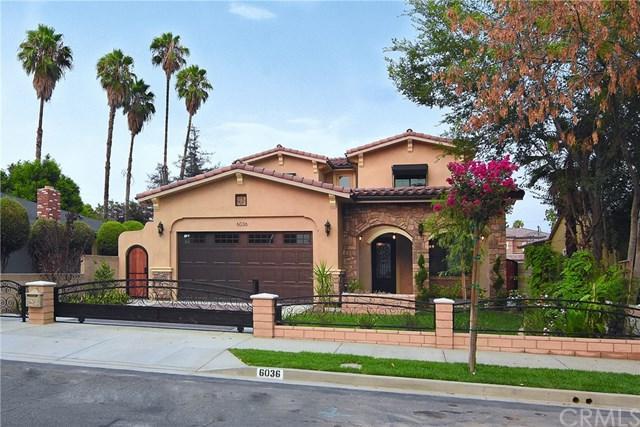 6036 Ivar Avenue, Temple City, CA 91780 (#AR18197382) :: Z Team OC Real Estate