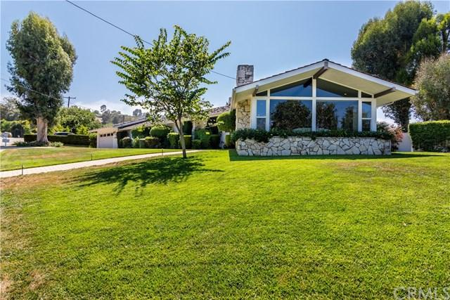 22 Chuckwagon Road, Rolling Hills, CA 90274 (#PV18199264) :: The Ashley Cooper Team