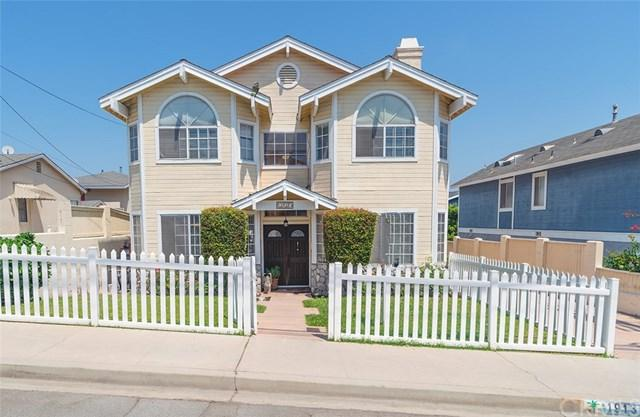 1913 Farrell Avenue A, Redondo Beach, CA 90278 (#SB18198460) :: Barnett Renderos